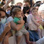O Papa aos legisladores: valorizem a vida humana
