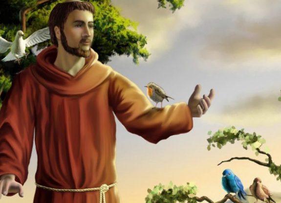 Paróquia Santa Rita de Cássia de Buriticupu lança o festejo de São Francisco de Assis