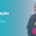 Papa nomeia Dom Moacir Arantes como bispo para a vacante Diocese de Barreiras (BA)