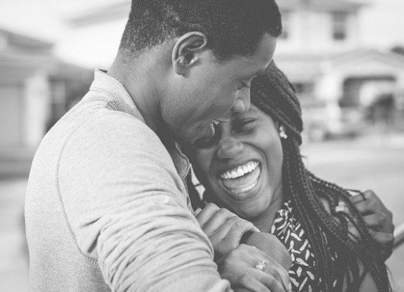 A ternura nasce no coração de quem se sente amado