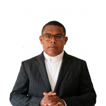 Pe. Anderson da Silva Galvão