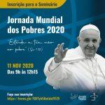 Jornada Mundial dos Pobres 2020