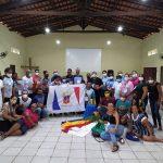 SETOR III DA ÁREA DO PINDARÉ REALIZOU NESTE SÁBADO ASSEMBLEIA DE PASTORAL