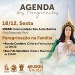Participe da Festa da Paróquia de Santa Inês
