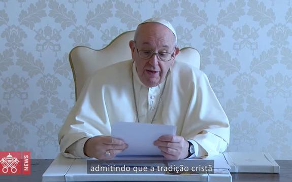 """O Papa: uma revisão da ideia de """"Justiça Social"""""""