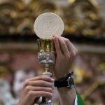 Consolo espiritual aos Padres