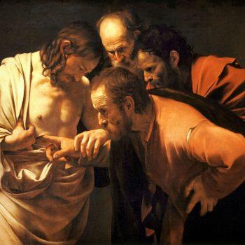 Reflexão bíblica - Evangelho do 2º Domingo de Páscoa, ciclo B do Ano Litúrgico