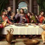Mensagem aos sacerdotes da Diocese na Quinta-feira Santa