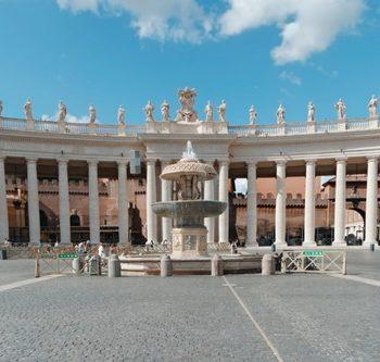 Vaticano promove Conferência internacional sobre a saúde humana