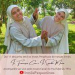 Votos Solenes das Irmãs Francisca Cruz e Sandra Maria de Souza