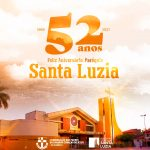 52 anos da Paróquia Santa Luzia