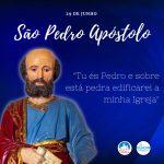 29 de junho – Dia de São Pedro
