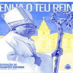 Arquidiocese de São Luís prepara festa de acolhida do novo arcebispo