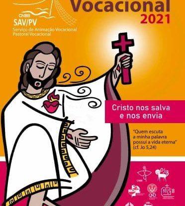 Mês Vocacional 2021