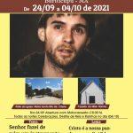 PARÓQUIA SANTA RITA DE CÁSSIA LANÇA A FESTA DE SÃO FRANCISCO DE ASSIS 2021