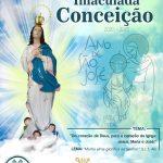 FESTA DA PADROEIRA IMACULADA CONCEIÇÃO 2021